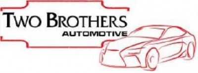 Two Brothers Automotive - 25 Off Repairs Of 120 Or More