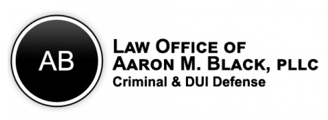 Law Office of Aaron M Black PLLC