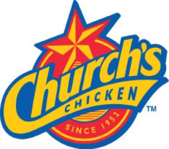 Church39 s Chicken - Red Oak - 4 99 for 2-Pc Mixed Chicken w Fries
