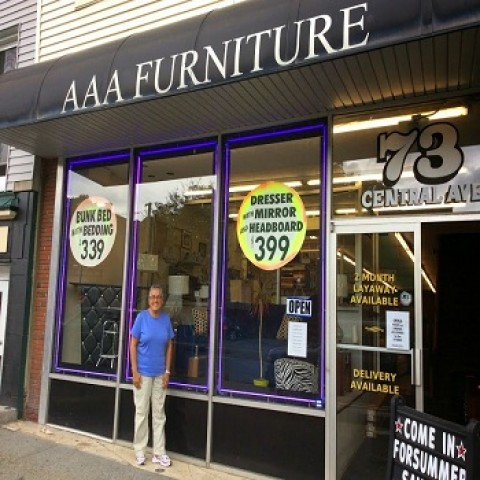 AAA Furniture Outlet
