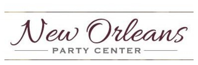 New Orleans Party Center