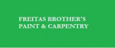 Freitas Brothers Painting 38 Carpentry - 10 OFf Any Interior Painting Job