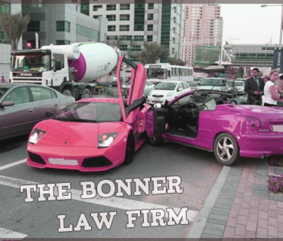 The Bonner Law Firm