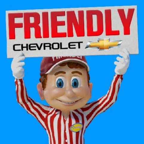 Friendly Chevrolet Co