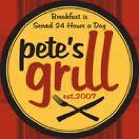 Petes Grill