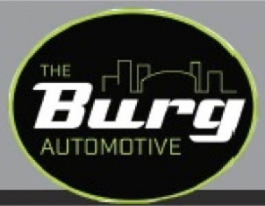 The Burg Automotive - Discount Auto Repair - 20 Off Any Service Over 100