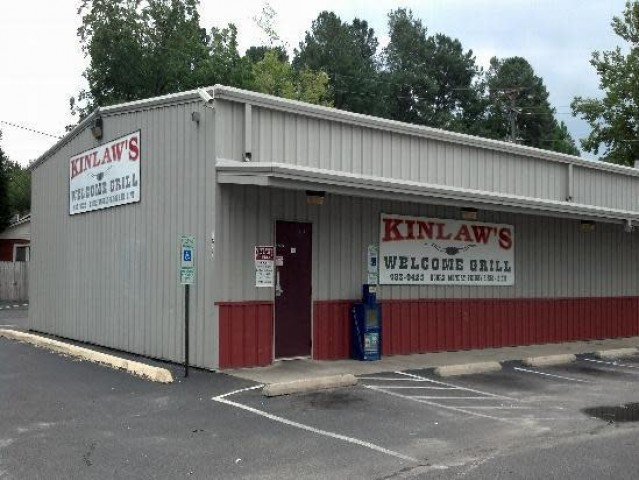 Kinlaws Welcome Grill