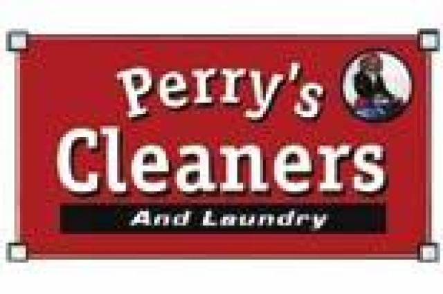 Perrys Cleaners