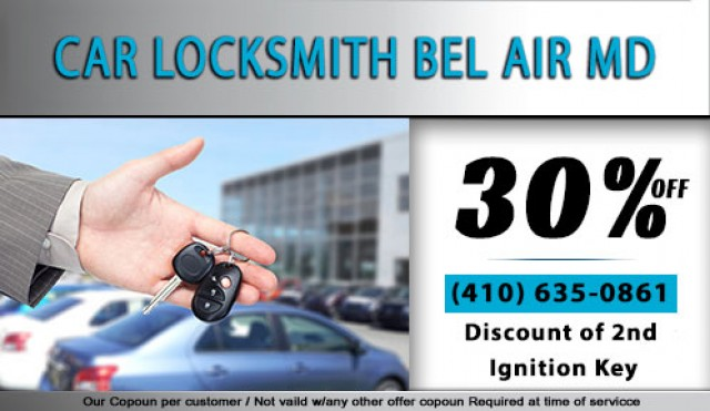 Car Locksmith Belair