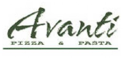 AVANTI PIZZA AND PASTA - 10 OFF w purchase of 50 or more OR 5 OFF w purchase of 25 or more