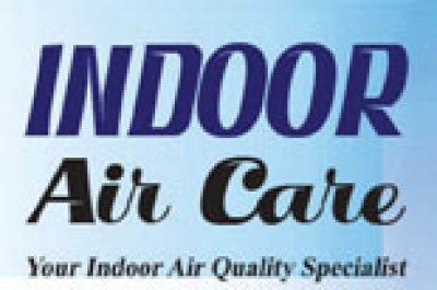 Indoor Air Care - Air Duct Cleaning ONLY 54 95 Two Weeks Only