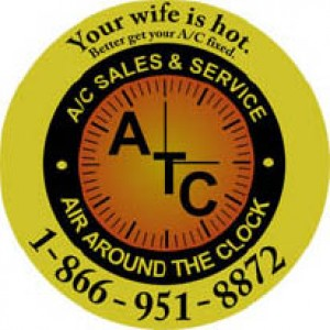Air Around The Clock24-7 - FREE Service Call If Work Done with Coupon