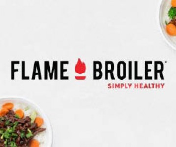 Flame Broiler - Fullerton - Family Special 30 99 tax at Flame Broiler in Fullerton