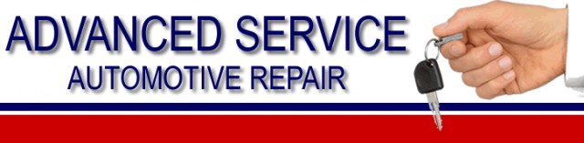 Advanced Service Automotive Repair Inc