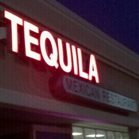 Tequila Mexican Restaurant Winston Salem Nc