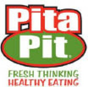 PITA PIT - FREE Drink With Purchase of a Pita