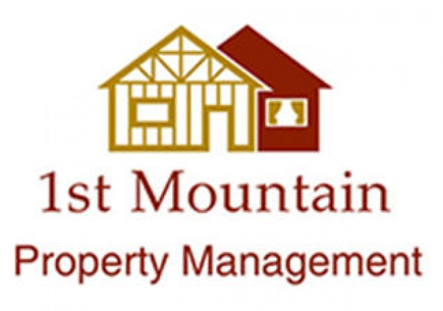 1st Mountain Property Management