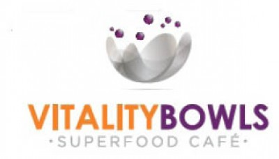 Vitality Bowls - Happy Hour Special 50 Off Buy One Bowl or Smoothie Get One 50 Off Mon - Fri 4pm - 6pm