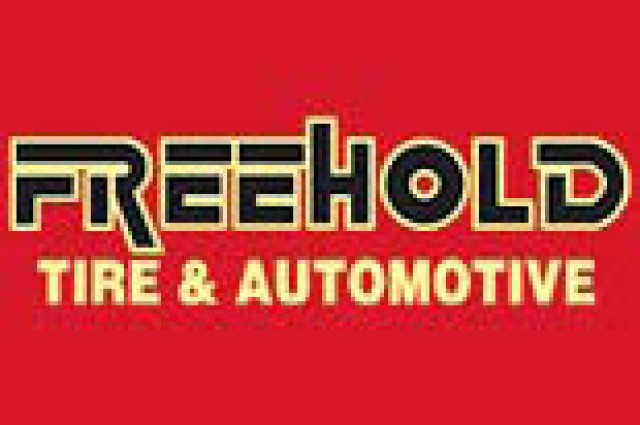 Freehold Tire Automotive