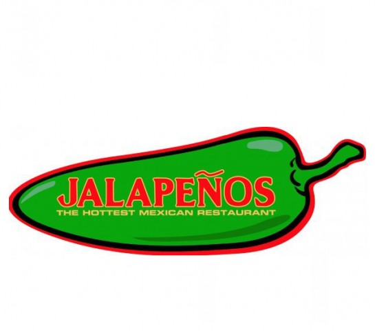 Jalapenos The Hottest Mexican Restaurant