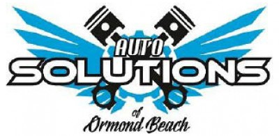 Auto Solutions Of Ormond Beach - FREE Brake Check