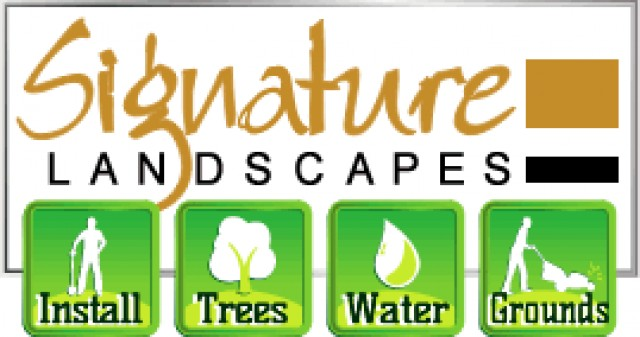Signature Landscapes Reno NV