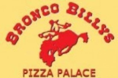 Bronco Billy39 s Pizza - Large 1-Topping Pizza Only 18 95