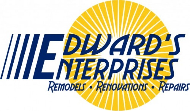 Edwards Enterprises Remodel Contractor