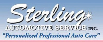 Sterling Automotive Service Inc - 25 OFF ANY SERVICE COUPONS NEAR ME 25 OFF Any Service Over 299