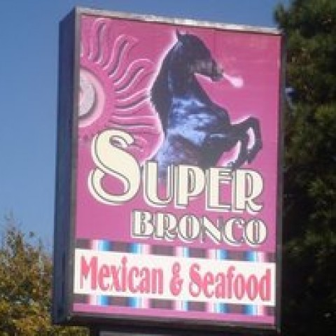 Super Bronco Mexican Restaurant