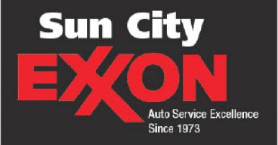 Sun City Exxon - Summer Special AC Service Only 19 99 Sun City Exxon Inspect Cooling Lines Air Compressor All Belts 38 Hoses Test for Leaks add Freon if needed