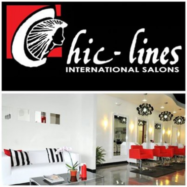 Chic Lines International Salons 3432 Red Rd Hollywood