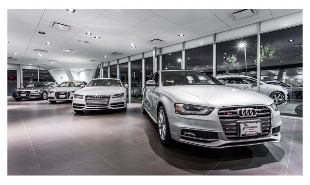 Atlantic Audi of West Islip - 251 Sunrise Highway West ...