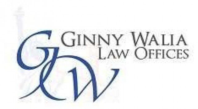 Ginny Walia Law Offices Inc 1 Sansome Street 35th Floor