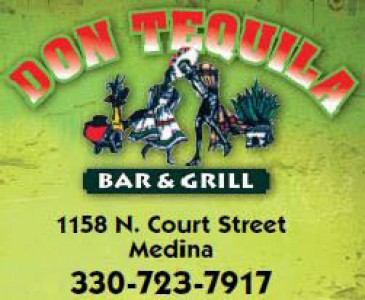 Don Tequila - Medina - 3 OFF Any Purchase Over 20
