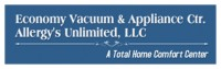 Economy Vacuum & Appliance Center Logo
