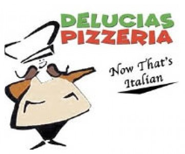 Delucias Pizzeria - Get 3 OFF Any Pizza at Delucias Pizzeria