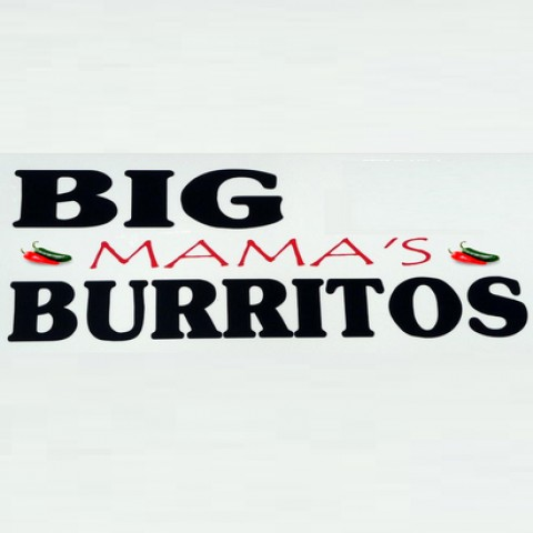 Big Mamas Burritos