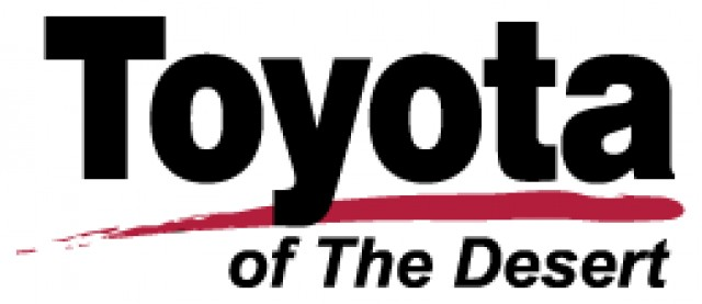 Toyota Of The Desert >> Toyota Of The Desert 68 105 Kyle Rd Cathedral City Ca Car