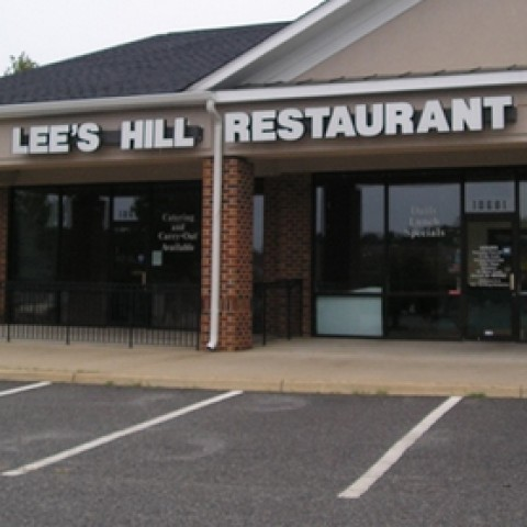 Lees Hill Restaurant