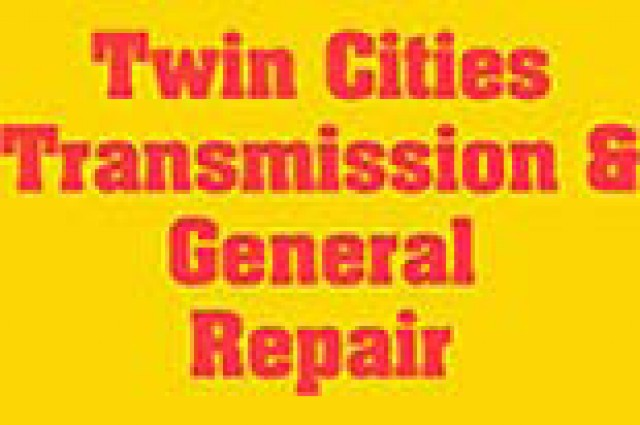 Twin Cities Transmission