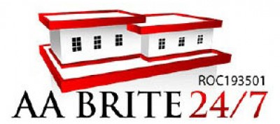 Aa Brite 247 - 500 Any Complete Exterior Paint Job by AA Brite 247