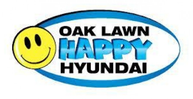 Happy Hyundai