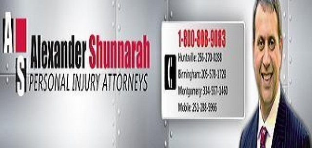 Alexander Shunnarah Personal injury Attorneys