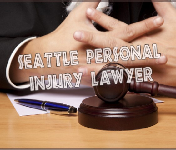 Seattle Personal Injury Lawyer
