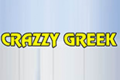 Crazzy Greek - 5 OFF Any Order of 30 or More Only at Crazzy Greek