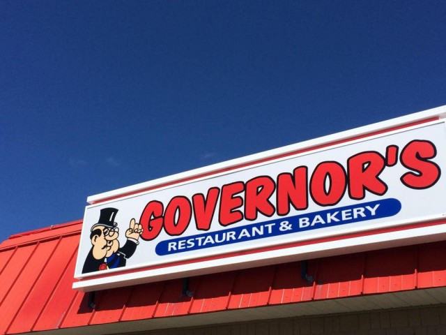 Governors Restaurant