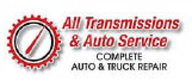 All Transmissions and Auto Service
