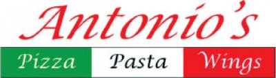Antonio39 s Pizza Pasta Wings - 50 Off Med Cheese Pizza wPurchase of Lg Pizza