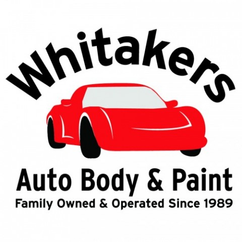 WHITAKERS Auto Body Paint